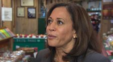 Sen. Kamala Harris On Health Care Plan, Middle Class Tax Cut – CBS Boston