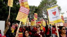 Kaiser healthcare workers plan for nation's largest strike since 1997