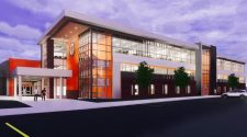 McHenry District 156 breaks ground on Center for Science, Technology, and Industry