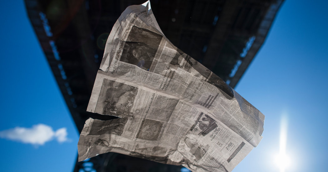 Opinion   The Growing Threat to Journalism Around the World