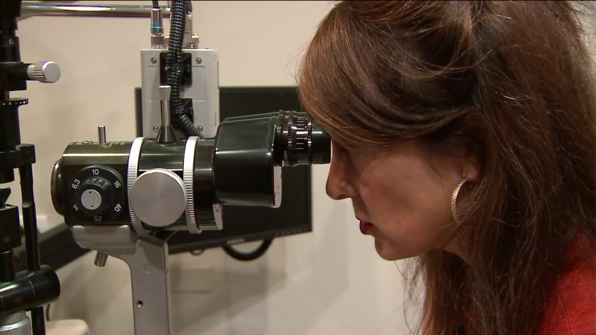 Chicago optometrist travels the world to help others see