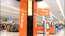 Walmart on O'Neal ready for business with new technology   BRProud.com   WVLA