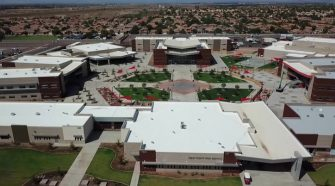 New high school in Tolleson built for safety, technology