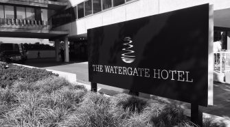 1 DC hotel makes 'Best in the World' list