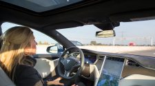 Tesla acquiring DeepScale, computer vision start-up, for self-driving