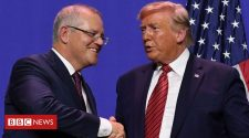 Trump asked Australian PM to help investigate Russia inquiry