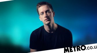 Daniel Sloss on breaking up couples with Jigsaw and latest tour X