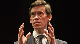 Rory Stewart quits Tory party to stand as independent in London Mayor race