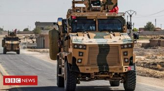US to play no role in Turkish NE Syria operation