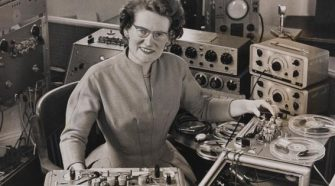 Three Women Who Used Technology To Compose Music
