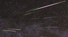 Look Up: Conditions are Perfect For a Fireball-Producing Meteor Shower Visible From Humboldt Tonight | Lost Coast Outpost
