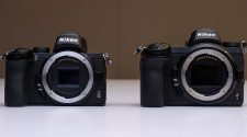 Nikon announces small and lightweight Z50 mirrorless camera with APS-C sensor