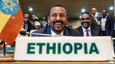 Nobel Peace Prize awarded to Ethiopian Prime Minister Abiy Ahmed: Live updates