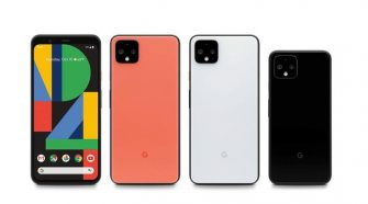 Google's Pixel 4 launches next week; here's what we expect – TechCrunch
