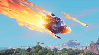 Fortnite's Season 11 The End Event Destroyed Caused A Game Blackout