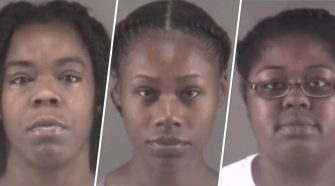 3 women accused of running elder fight club among dementia patients in North Carolina
