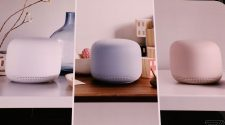 Google announces Nest Wifi, a mesh router system with smart speakers inside