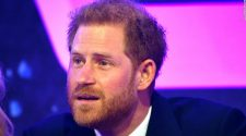 Prince Harry cries at WellChild Awards ceremony