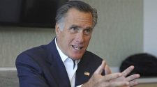 Romney confirms he's behind anonymous 'Pierre Delecto' Twitter account