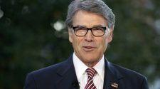 How Rick Perry Became A Key Figure In The Trump Impeachment Probe : NPR