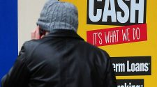 Britain's biggest payday lender QuickQuid 'on verge of collapse'