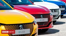 Peugeot owner in merger talks with Fiat Chrysler