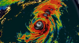 Rugby World Cup: England-France, New Zealand-Italy games canceled due to Typhoon Hagibis