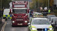 Essex truck deaths: Why would people from China, the world's second-biggest economy, risk their lives to enter the UK?