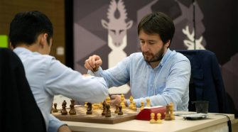 Radjabov Wins FIDE Chess World Cup, Vachier-Lagrave Comes 3rd