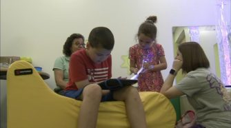 Kids Health Matters: Having a child diagnosed with autism
