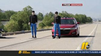 Experts warn technology not the best answer to rash of pedestrian deaths