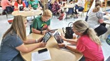 Schools feel impact of technology upgrades | Coalfield Progress