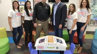 Making reading fun: Osceola Reads technology installed in Kissimmee, St. Cloud   News