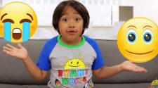Top-earning YouTube channel Ryan ToysReview renamed Ryan's World