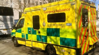 London Ambulance CIO on driving technology change for blue light services