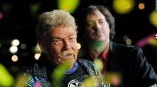 Actor and comedian Rip Taylor is dead at 84