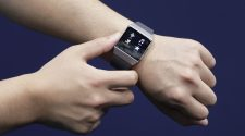 Alphabet Is in Talks to Buy Smart Watch Maker Fitbit