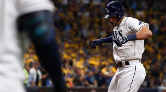 Astros vs. Rays score: Live ALDS Game 4 updates, MLB playoffs highlights, full coverage