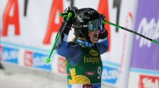 BREAKING: 17-Year-Old Alice Robinson Wins First World Cup