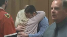 BREAKING: Erik Sackett found not guilty in homicide trial