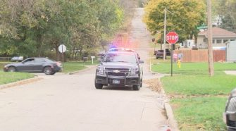 BREAKING: Police investigating shots fired on Sioux City's westside