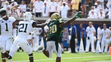 BREAKING: USF Football Running Back Johnny Ford Suspended Indefinitely