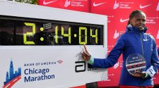 Barack Obama Praises Brigid Kosgei for Breaking World Marathon Record