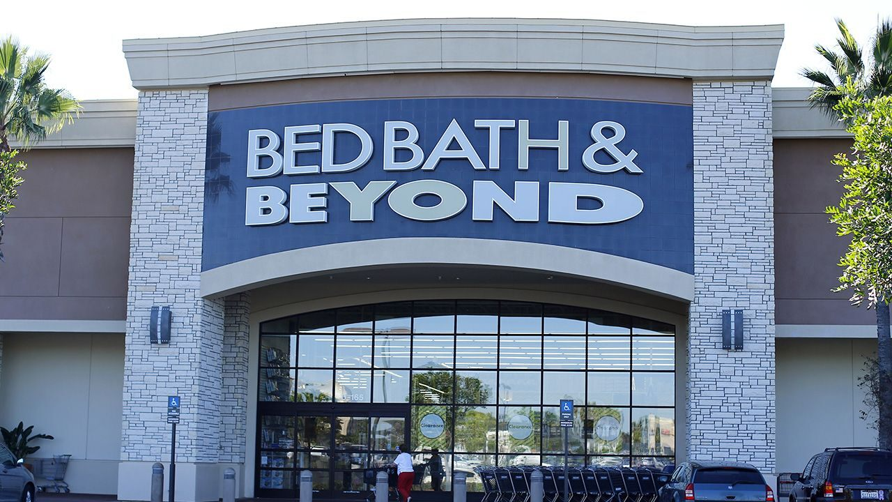 Bed Bath & Beyond increases projected store closings