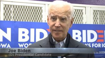 Biden says his health plan will work-Sanders and Warren will raise taxes
