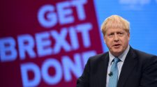 Boris Johnson promises no Brexit checks at Irish border