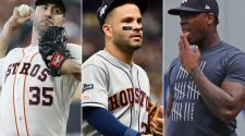 Breaking down Yankees-Astros ALCS matchup