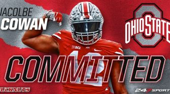DE Jacolbe Cowan commits to Ohio State