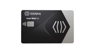 IDEMIA Acquires X Core Technologies' Metal Payment Card Business and Launches Smart Metal Art Offer