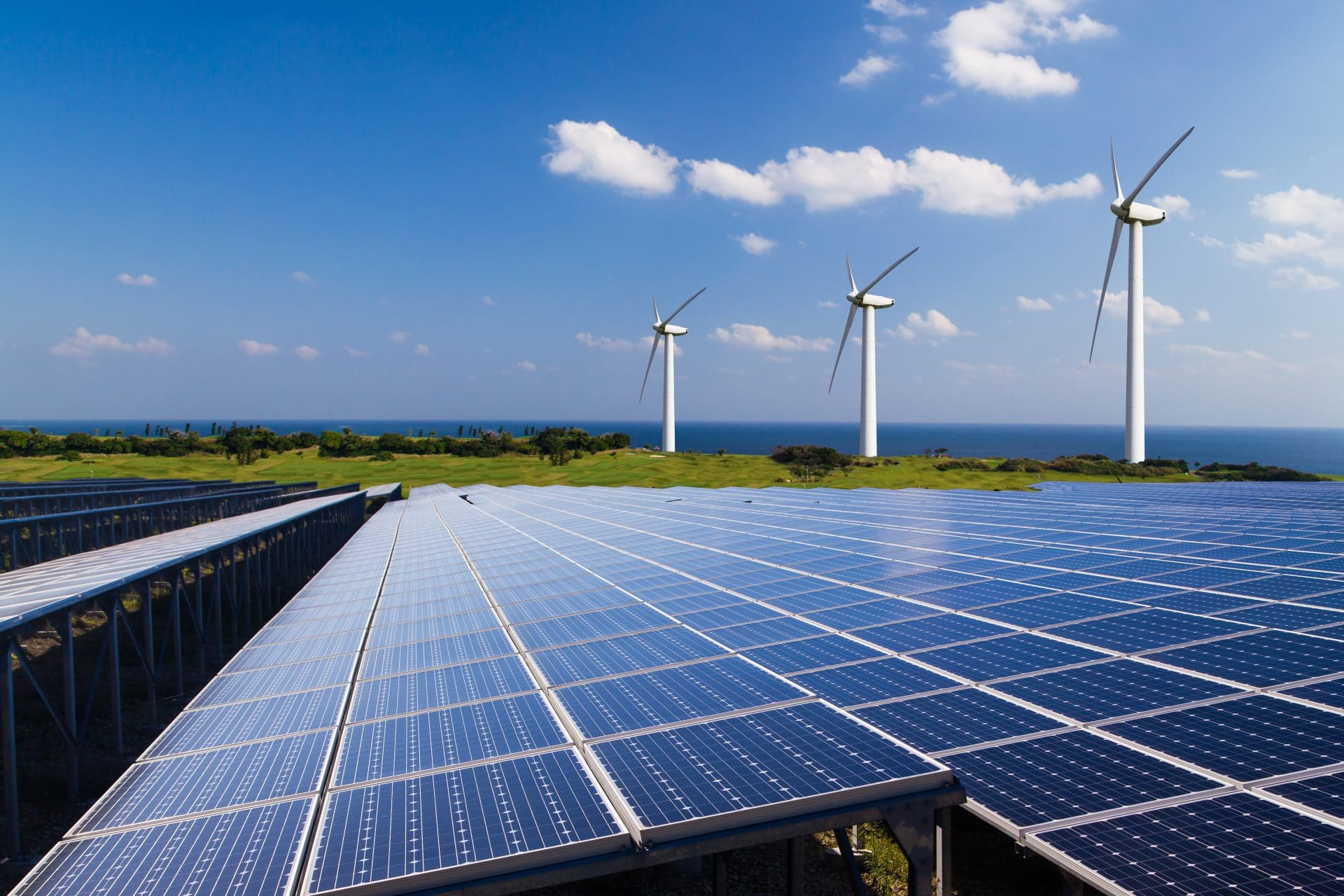 Promoting innovation for low-carbon technologies